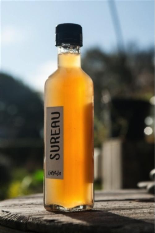 Vinaigre au Sureau 250 ml