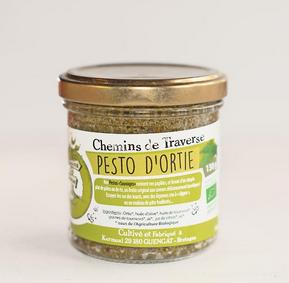 Pesto d'ORTIE