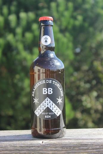 Bière Blonde au Safran 50 cl