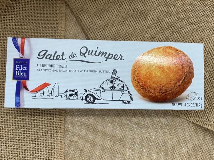 GALET DE QUIMPER 115GR