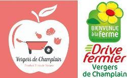 Drive Vergers de Champlain