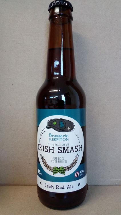 Irish smash