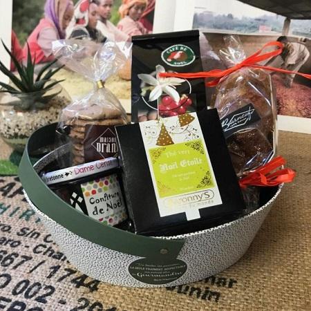 Coffret cadeau Café 2