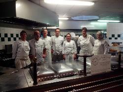ANINATION Mangeons Bio et Local au Restaurant Inter-Administratif de Laval