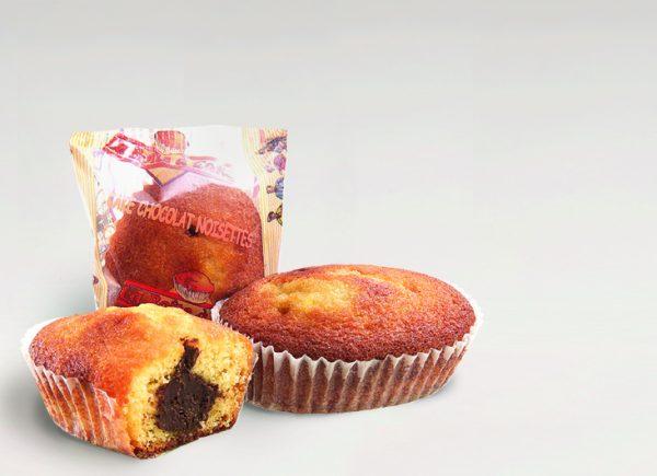 CAKE BIO FOURRE NOCCIOLATA