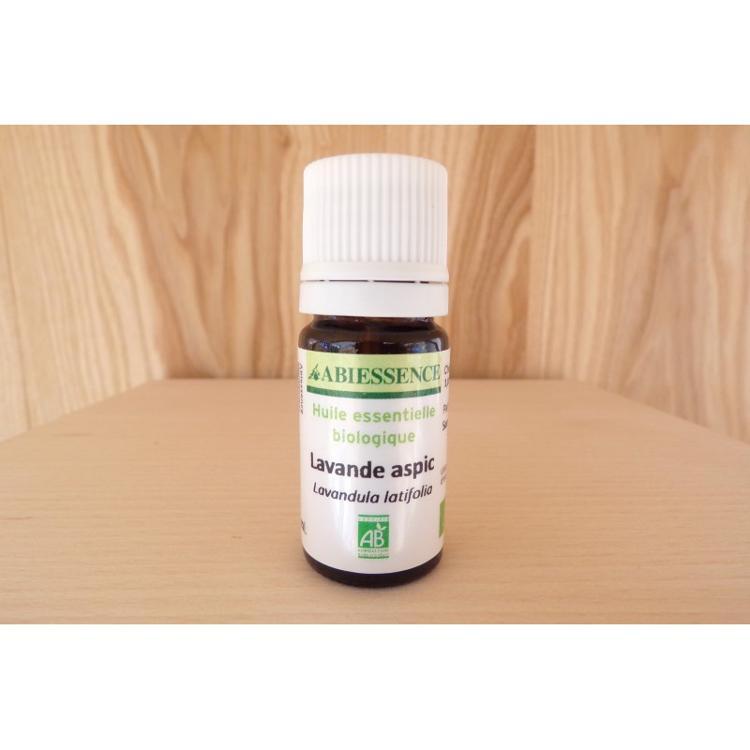Huille Essentiel - Lavande fine - 5ml - bio