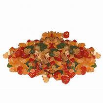 Macédoine de fruits confits
