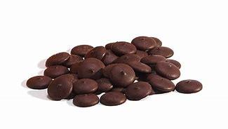 Chocolat de couverture LAIT 37% de cacao