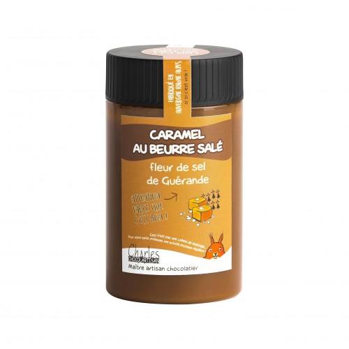 CBS Caramel Beurre Salé de Guérande