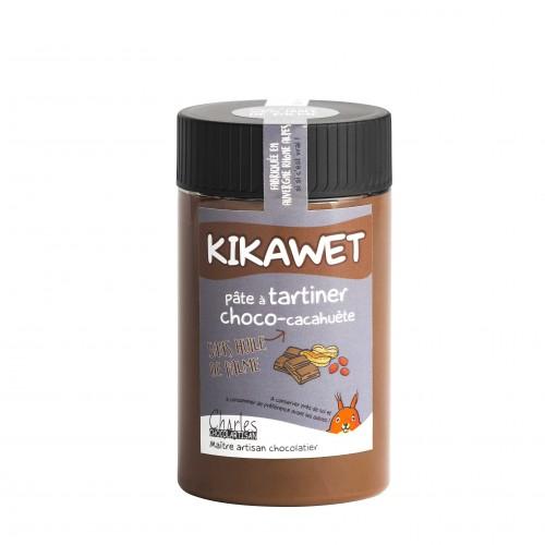 KIKAWET-CHARLES