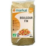 Boulgour fin