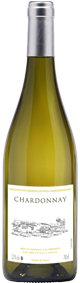 Chardonnay Blanc sec