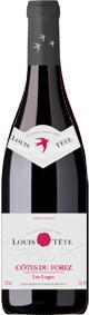 Les loges 2018 vin rouge