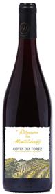 Domaine du Montaubourg 2018 - Vin rouge