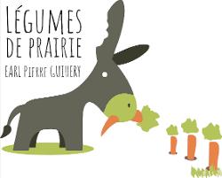 Légumes de prairie