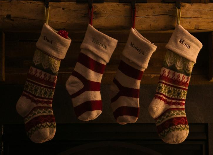 Notre sélection de produits à offrir à Noël !