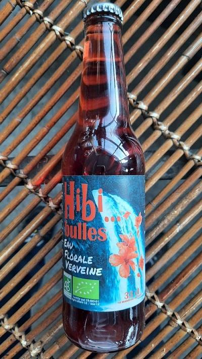 Hibi'bulles  33 cl