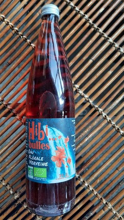 Hibi'bulles  75 cl