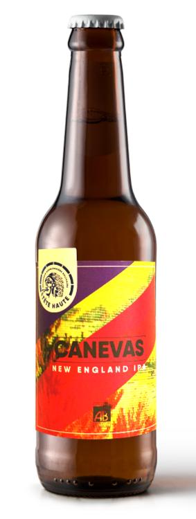 Canevas NEIPA 33 cl