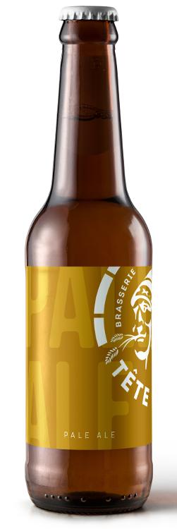 American Pale Ale 75 cl