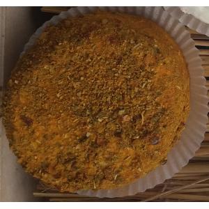 St Tiercelen curry, fromage frais
