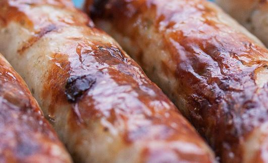 Mini-colis de porc barbecue bio pour le 19 ou 20 novembre