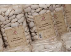 Haricot de Soissons sec 500 g Récolte 2019