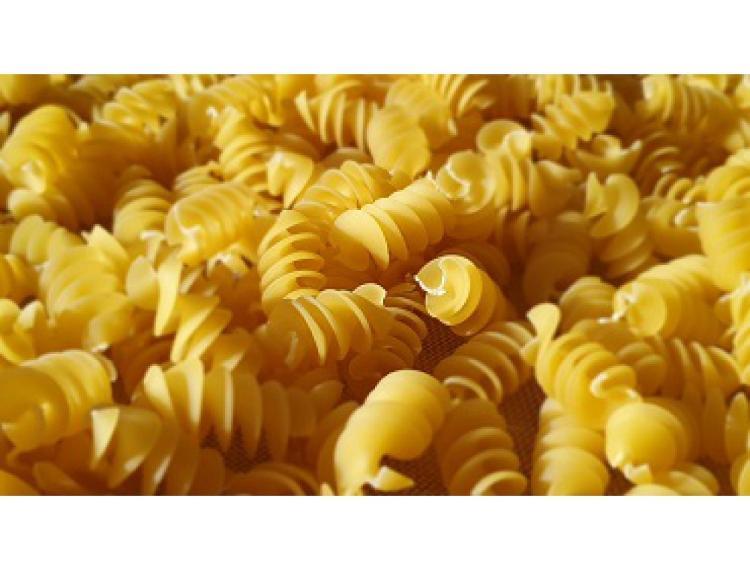 Pâtes Fusilli - La Tradition (au blé dur) - 500 g