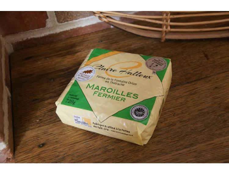 Maroilles Pavé 720 gr