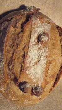 pain demi complet aux noisettes entières 400 g