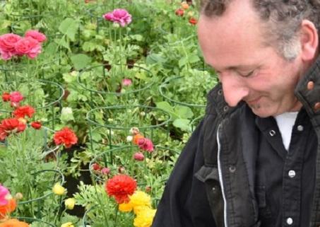 Patrice,«Nous ne sommes pas une jardinerie»