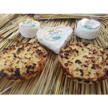Offre sucré salé fromage brebis