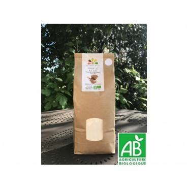 Farine de Blé Bise BIO - Variétés Anciennes - 5 kg