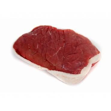 Côte de veau sans os 400g