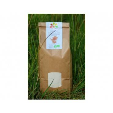 Farine de Blé Complète BIO - 5 kg