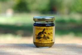Coriandre - Herbes à l'huile
