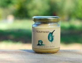 Houmous - Purée de pois chiches
