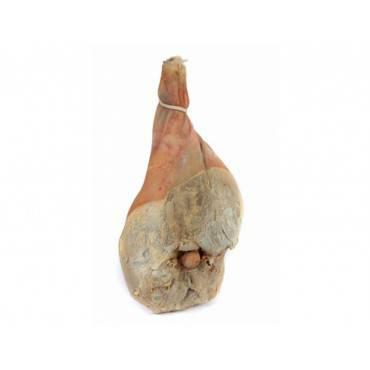Jambon de pays entier avec os (7 kg environ)