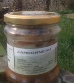 Jambonneau de Porc Noir 280g