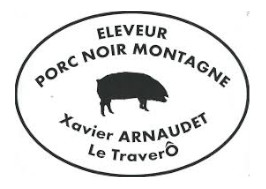 Filet Mignon de Porc Noir
