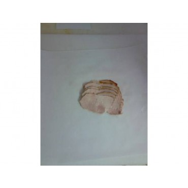 Rôti de porc cuit et tranché 500g