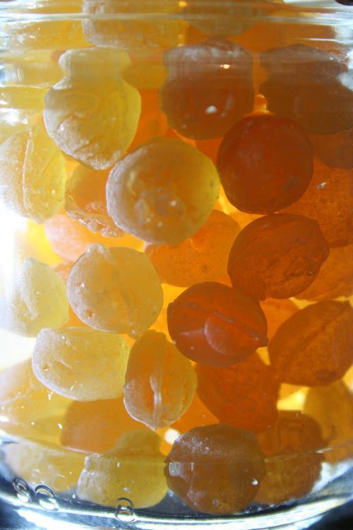 Bonbons au miel 150g - L'Abeille de Brenne