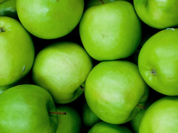 Pommes GRANNY SMITH  - calibre 136 - 2kg