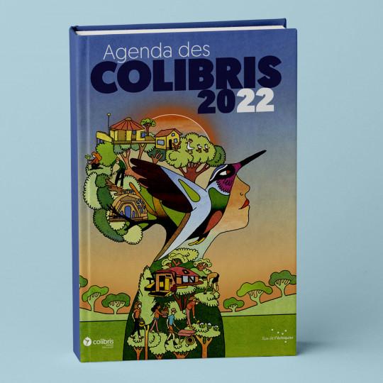 Agenda Colibris 2022