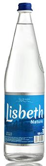 LISBETH BLEUE (eau plate)
