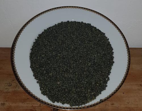 Lentilles en vrac (pensez à votre contenant)