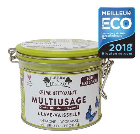 Crème nettoyante multi-usage