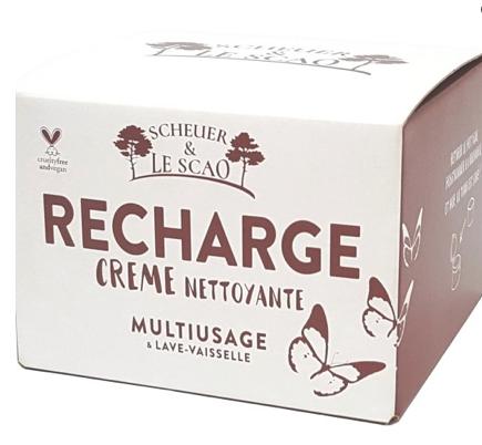 Recharge Crème Muti-usage
