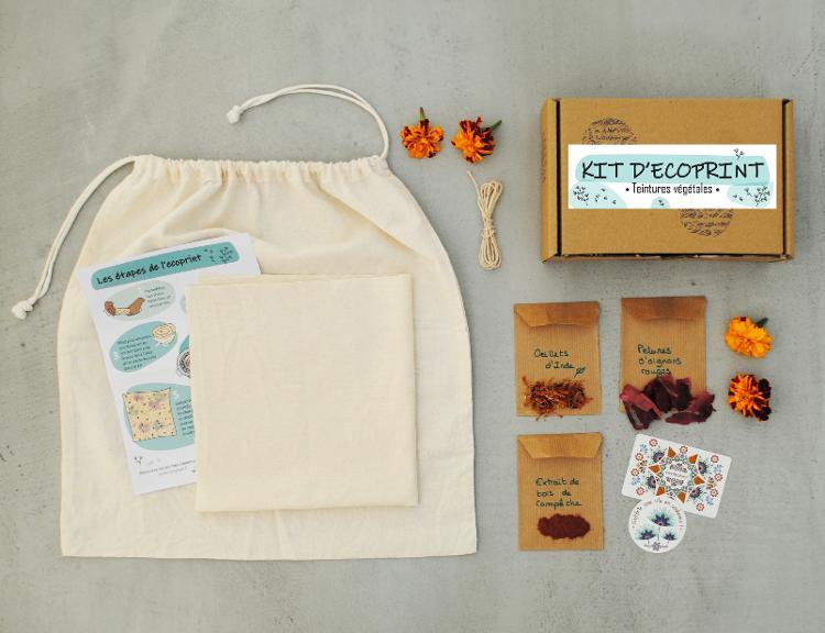 Kit d'Ecoprint