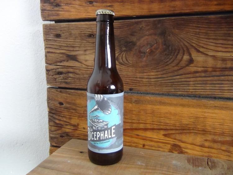 Bière Blanche - Weissbier Petite (Bicéphale)